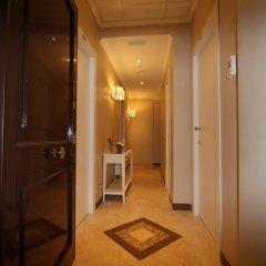 Отель Aelius B&B by Roma Inn 3* Стандартный номер с различными типами кроватей фото 4
