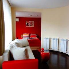 Отель Solaris Aparthotel 3* Апартаменты фото 10