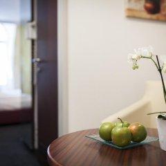 Отель Arthotel ANA Enzian 3* Стандартный номер с различными типами кроватей фото 3