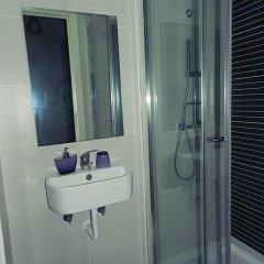 Отель Jualis Guest House Улучшенный номер разные типы кроватей фото 24