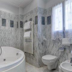 Hotel Palazzo dal Borgo 4* Стандартный номер с различными типами кроватей фото 3