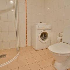 Апартаменты Daily Apartments - Viru Penthouse Люкс с различными типами кроватей фото 18