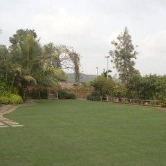 Отель Pride Sun Village Resort And Spa Гоа спортивное сооружение