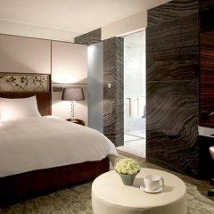 Lotte Hotel Seoul 5* Номер категории Премиум с различными типами кроватей фото 26