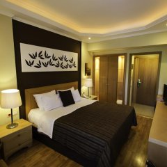 Отель LYDIA 2* Стандартный номер фото 3
