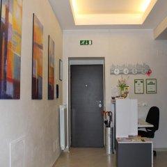 Отель Candia Inn Vatican интерьер отеля