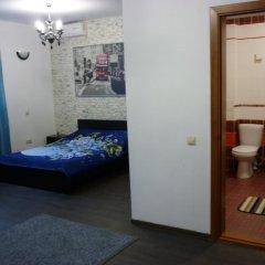 Гостиница Райская Лагуна удобства в номере