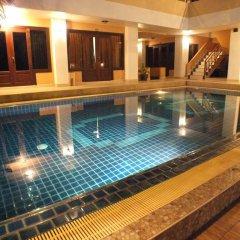 Отель Chaba Garden Resort 3* Стандартный номер с различными типами кроватей фото 8