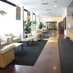 Ata Hotel Executive интерьер отеля фото 3