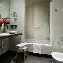 Отель Eurostars Lucentum 4* Стандартный номер с двуспальной кроватью фото 4