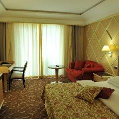 Hotel Splendid Conference and Spa Resort 5* Улучшенный номер с различными типами кроватей фото 3