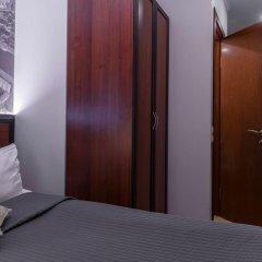 Мини-Отель Квартира №2 Стандартный номер с разными типами кроватей фото 30