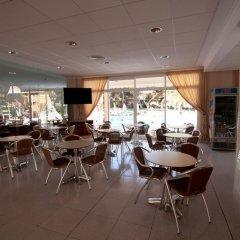 Отель Xaloc Playa питание фото 2