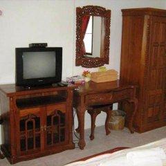 Отель Lamoon Lamai Residence 3* Бунгало фото 2