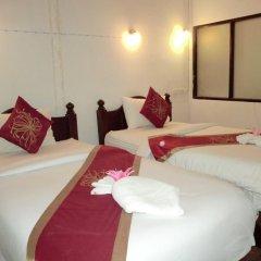 Отель The Krabi Forest Homestay 2* Стандартный номер с различными типами кроватей фото 37