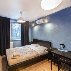 Отель Bibirevo Aparthotel Номер категории Эконом