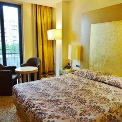 Hotel Tiffany Milano Треццано-суль-Навиглио комната для гостей фото 15