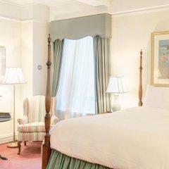 The Roger Smith Hotel 3* Стандартный номер с различными типами кроватей фото 4