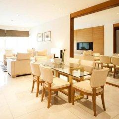 Отель Chava Resort Улучшенные апартаменты