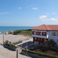 Отель Residenza Ondanomala Озеро Лезина пляж
