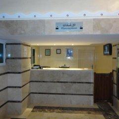 Отель Appart Hôtel Star Марокко, Танжер - отзывы, цены и фото номеров - забронировать отель Appart Hôtel Star онлайн сауна