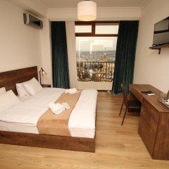 Отель Tbilisi View 3* Номер Делюкс с различными типами кроватей фото 8