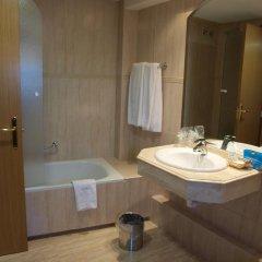 Hotel Don Luis 3* Стандартный номер с различными типами кроватей