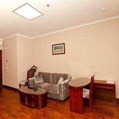 Гранд Вояж Отель 4* Стандартный номер с различными типами кроватей фото 2