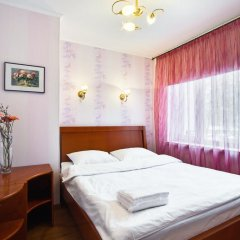 Апартаменты LikeHome Апартаменты Полянка Апартаменты с разными типами кроватей фото 7