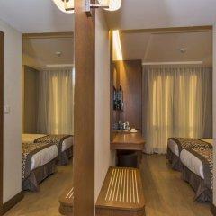 Viore Hotel Istanbul комната для гостей фото 5