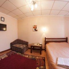 Гостиница Дом Охотника 2* Номер Комфорт с разными типами кроватей фото 2