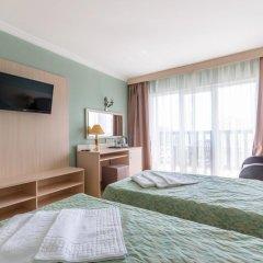 Гостиница АкваЛоо 3* Апартаменты с двуспальной кроватью фото 8