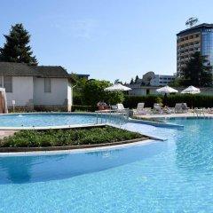 Balaton Hotel Солнечный берег бассейн фото 3