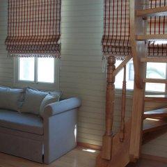 Отель Palazzino di Corina 4* Стандартный номер с различными типами кроватей фото 7