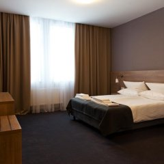 Гостиница ЭРА СПА 3* Улучшенный номер с различными типами кроватей фото 10