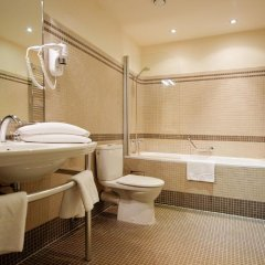 Iron Gate Hotel and Suites 5* Полулюкс с различными типами кроватей фото 8