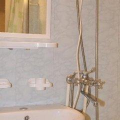 Апартаменты Садовое Кольцо Кузьминки ванная
