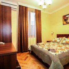 Мини-Отель Heyvany Стандартный номер с двуспальной кроватью фото 7