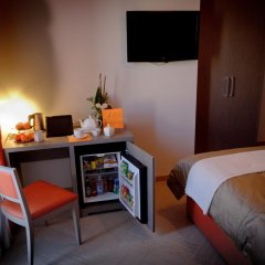 Отель B&B Castellani a San Pietro Стандартный номер с различными типами кроватей