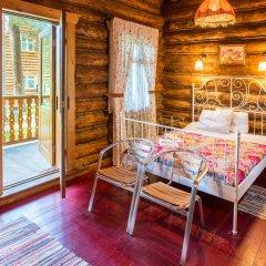 Парк-отель Берендеевка 3* Стандартный номер с двуспальной кроватью фото 2