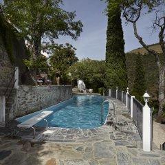 Отель Quinta De La Rosa Саброза бассейн фото 2