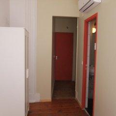 Отель Lisbon Budget Inn 2* Стандартный номер