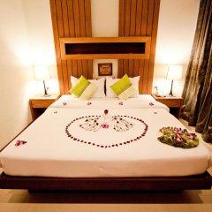 Отель The Chambre 3* Улучшенный номер с разными типами кроватей фото 2