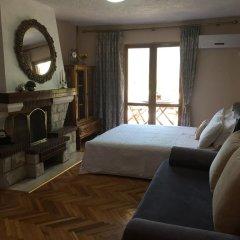 Апартаменты Apartments Lara Студия с различными типами кроватей фото 6