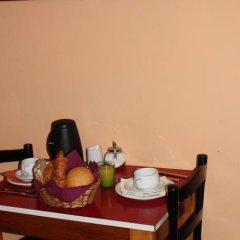 Отель B&B Lappersfort в номере фото 2