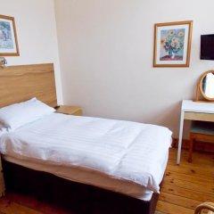Отель The Victorian House 2* Стандартный номер с различными типами кроватей фото 16