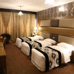 Dubai Palm Hotel 3* Стандартный номер с различными типами кроватей фото 6