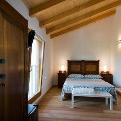 Отель Bulfon Alloggio Agrituristico Корденонс комната для гостей фото 5