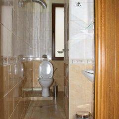 Отель Gulliver Кровать в общем номере с двухъярусной кроватью фото 8