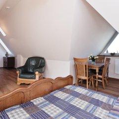 Отель Pokoje Goscinne Nawrot удобства в номере фото 2